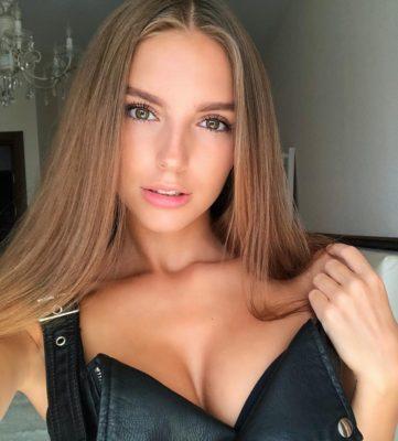 Дубененко Галина слитые фото