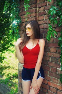 Карина Сычева слитые фотки