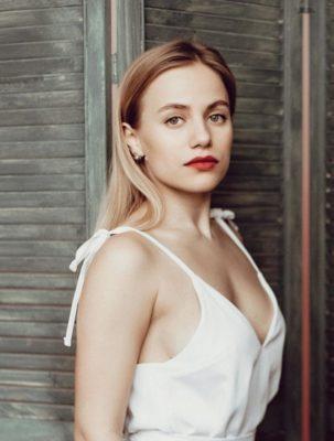 Виктория Клинкова слитые фото