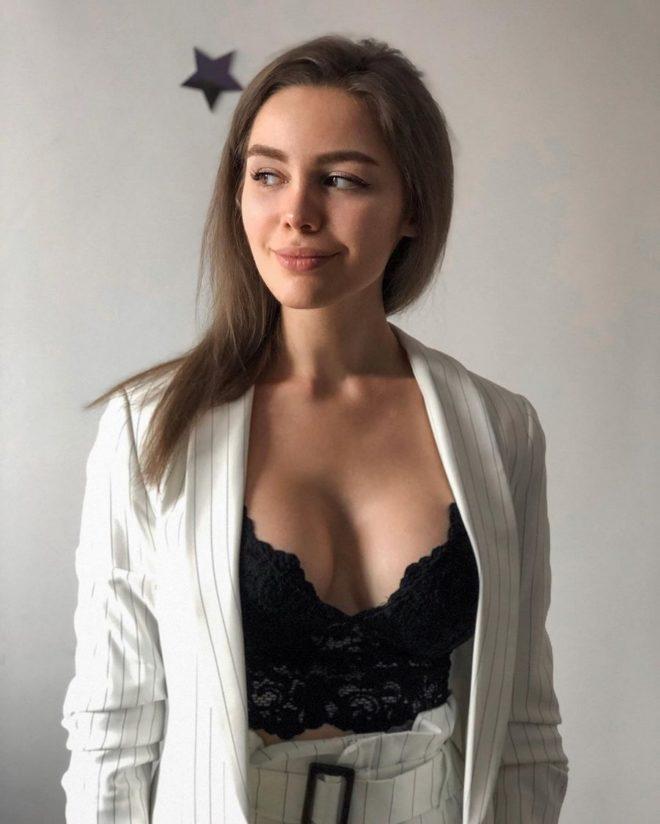 Веб модели слив фото модельное агентство для парней киев