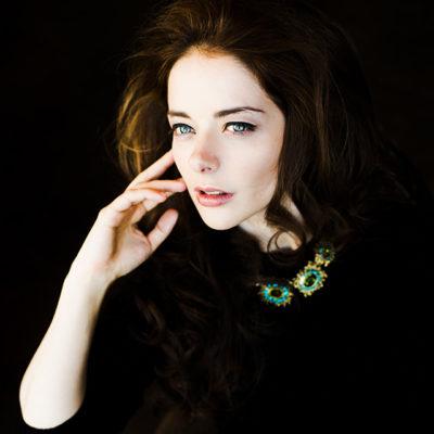 Слив фото Марины Александровой