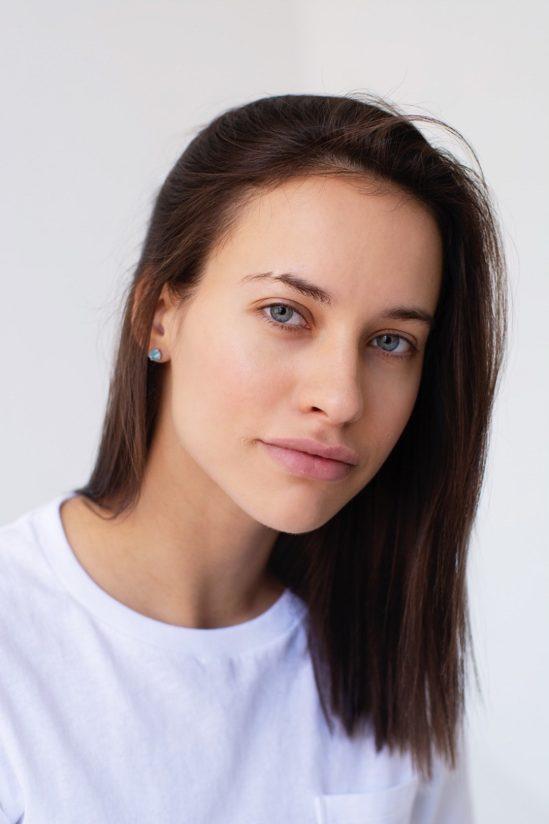 Голая Алена Савастова