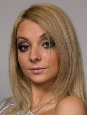 Голая Дарья Сагалова