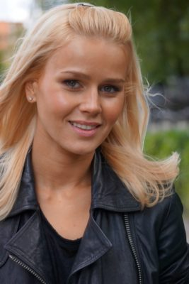 Екатерина Кузнецова голая