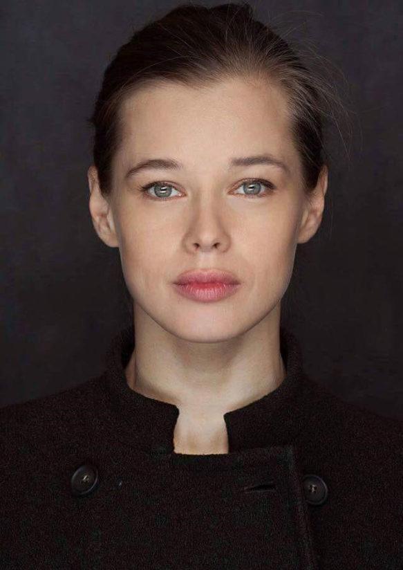 Екатерина Шпица голая