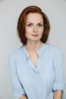 Голая Елена Ландер