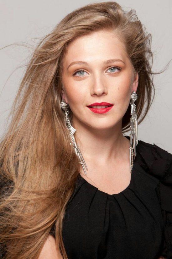 Карина Андоленко голая