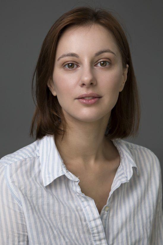 Маруся Климова голая