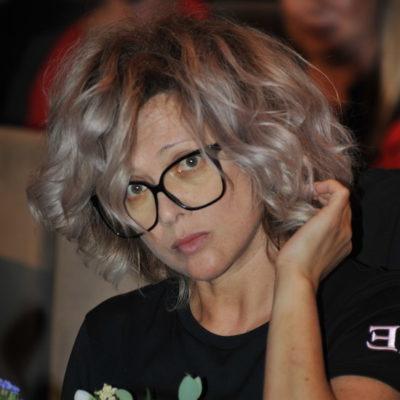 Ольга Дроздова голая