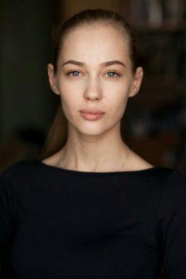 Татьяна Бабенкова голая