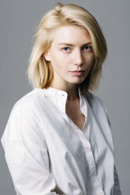 Валерия Федорович голая