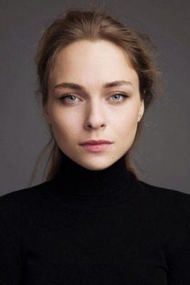 Анастасия Крылова голая