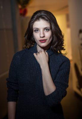 Анна Чиповская голая
