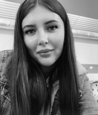 Азарова Юлия голая