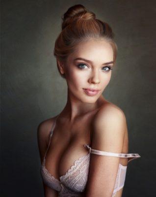 Катя Котаро голая