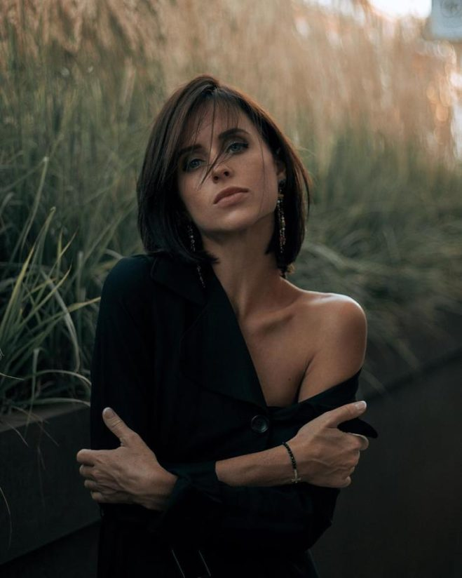 Мирослава Карпович голая