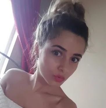 Aryana с onlyfans