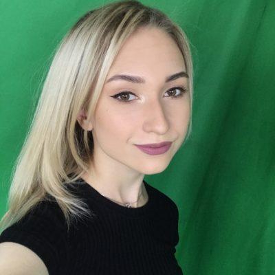 Анастасия Алферова слив