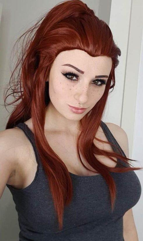 Kayla Erin nude