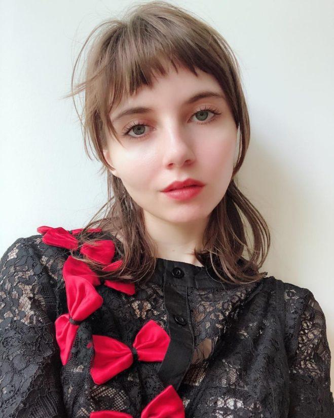 Liara Roux голая
