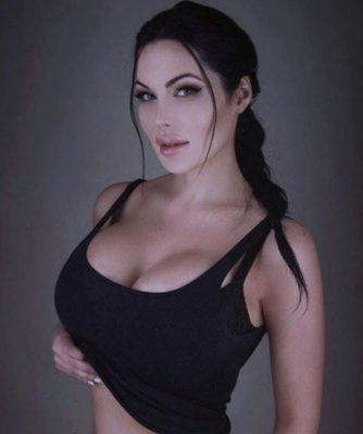Veronica Black слив с onlyfans