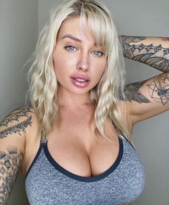 Vicky Aisha голая