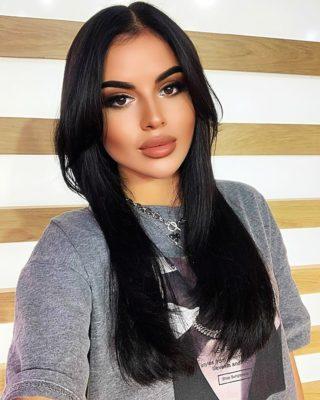 Яна Шафеева голая