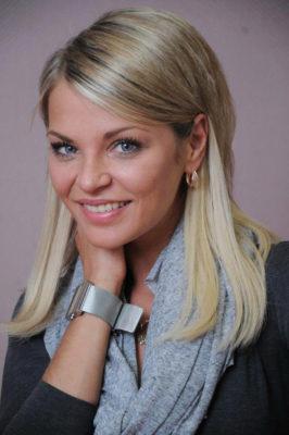 Елена Купрашевич голая