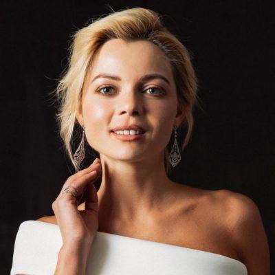 Голая Елена Николаева