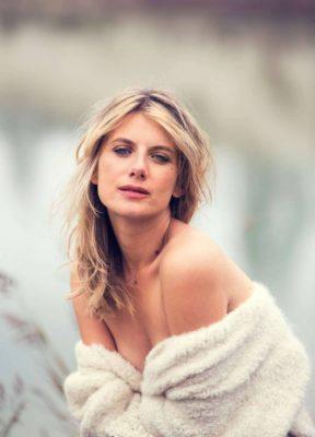 Мелани Лоран голая