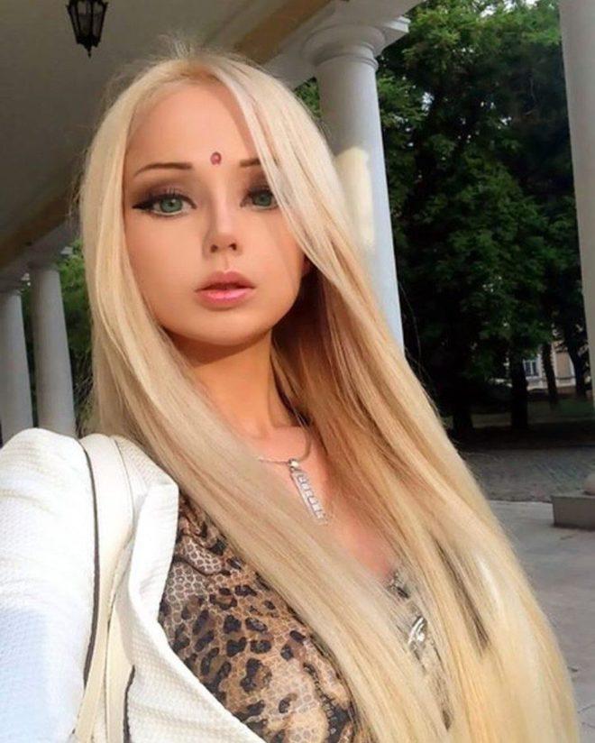 Валерия Лукьянова голая
