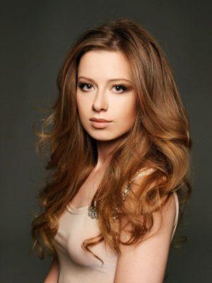 Голая Юлия Савичева