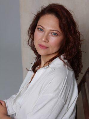 Радмила Щеголева голая