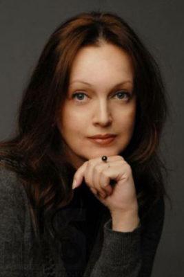 Светлана Аманова голая