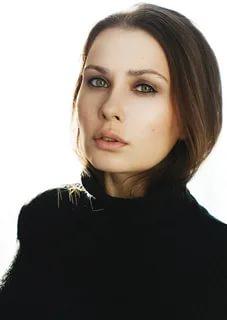 Светлана Каширова голая