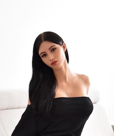 Anna Kostkowska без цензуры