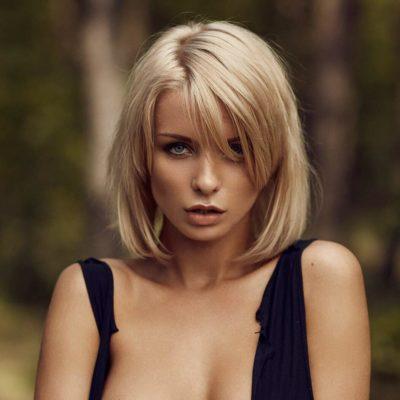 Екатерина Енокаева голая