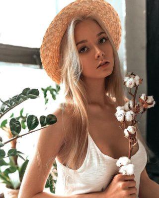 Екатерина Ширяева голая
