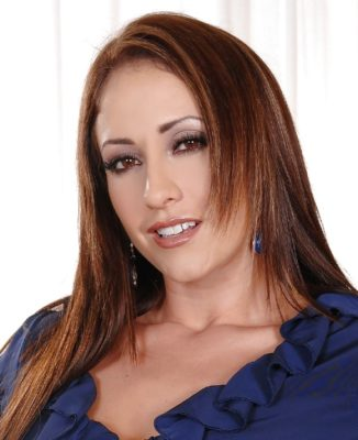 Ева Нотти порно фото