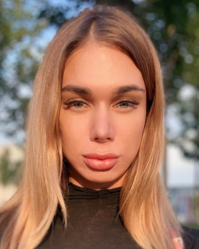 Julia Agent с onlyfans