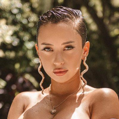 Veronica Victoria Perasso nude