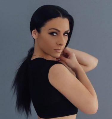 Victoria Kay голая