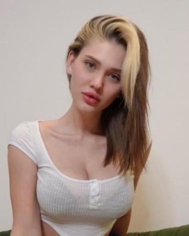 Alena Witch слив с onlyfans