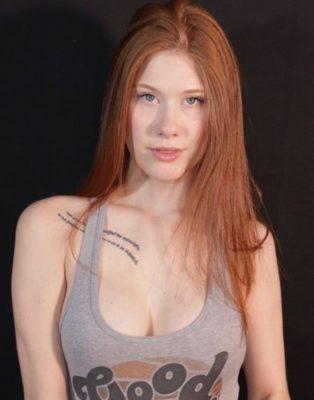Ginger Asmr сливы