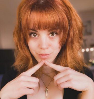 Molly Stewart 18