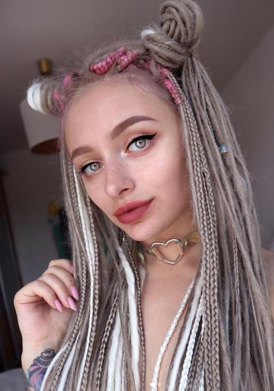 Leah Meow 18+