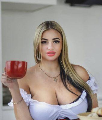 Slivak Marisha с onlyfans