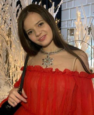 Слив фото Liza Vogue