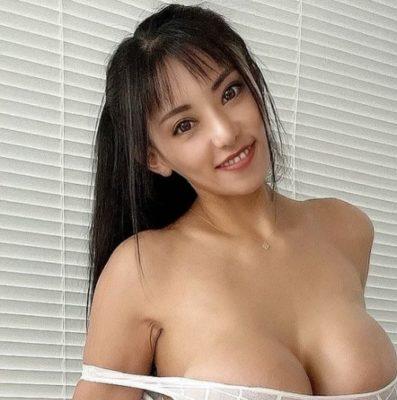 Слив фото Yuu Sakura