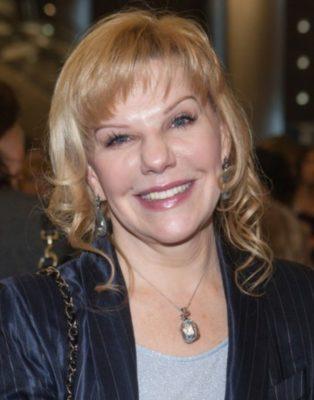Александра Захарова слив